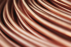 High-Purity Copper