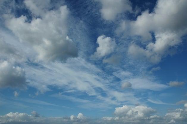 mercury emission into the atmosphere